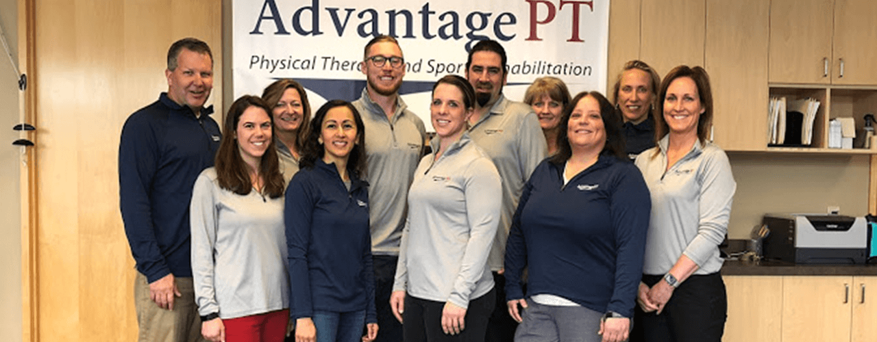 Advantage Physical Therapy & Sports Rehabilitation Practice