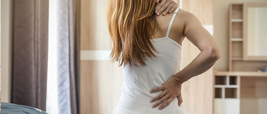 5 Ways to Relieve Back and Neck Pain