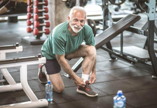 5 Simple Ways To Beat Knee Pain