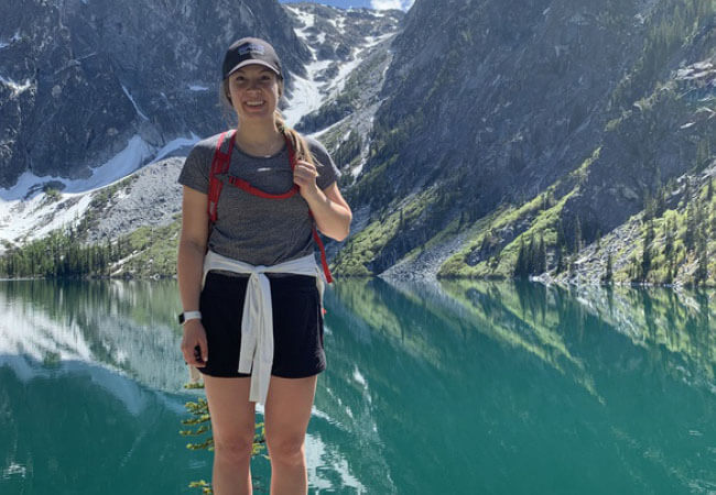 Melissa Hussey - Advantage Sports Therapy